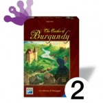 2011_2nd - The Castles of Burgundy