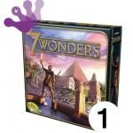 2010_1er - 7 Wonders