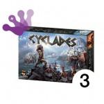 2010_3eme - Cyclades