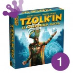 2012_1st - Tzolk'in