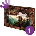 2013_1st - Robinson Crusoe
