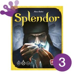 2014_3eme - Splendor