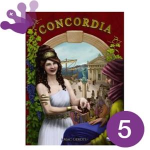 2014_5eme - Concordia