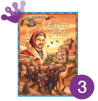 SGA 2015-3eme - Marco Polo