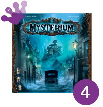 SGA 2015 - 4. - Mysterium